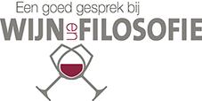 Wijn en Filosofie Logo